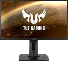 "24.5"" ASUS VG259Q Gaming / IPS / 1920 x 1080 / 16:9 / 1 ms / 400 cd-m2 / 1000:1 / HDMI + DP / VESA / Repro"