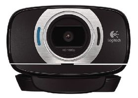 Logitech WebCam C615 / Web kamera / USB