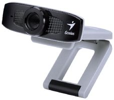 Genius VideoCam FaceCam 320, USB
