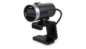 Microsoft LifeCam Cinema / web kamera / USB / HD 720p