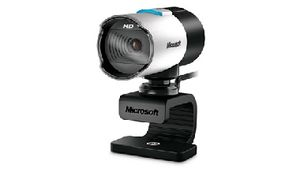 Microsoft LifeCam Studio for Business / web kamera / USB / HD 1080p / mikrofon