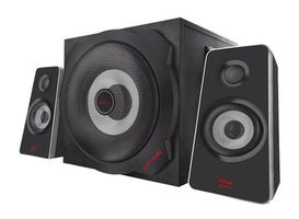 Trust DigitalGaming Speaker GXT638  / Reproduktory / 2.1