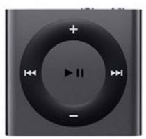 Apple iPod Shuffle / 2GB / MP3 přehrávač / sedý
