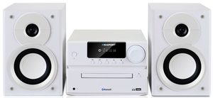 BLAUPUNKT MS35BT EDITION / Micro systém / FM / CD / MP3 / USB / Bluetooth