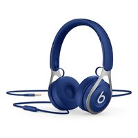 Beats EP On-Ear Headphones - Blue / sluchátka s mikrofonem / Jack 3.5mm