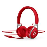 Beats EP On-Ear Headphones - Red / sluchátka s mikrofonem / Jack 3.5mm