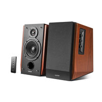 EDIFIER R1700BT Studio WOOD / 2.0 / reproduktory / Bluetooth / 3.5mm jack / RMS 66W
