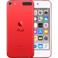 "Apple iPod Touch 256GB 4"" PRODUCT(RED) / 7. generace / MP3 přehrávač"