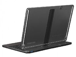 "Bazar - TOSHIBA Satellite U920t-104 / 12,5"" dotyk./ Intel i5-3317U 1,7GHz / 4GB / 128 GB SSD / Intel HD 4000 / Win8"