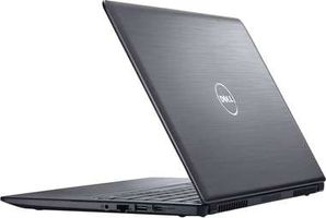 "DELL Vostro 5480 Touch / 14"" HD / Intel i5-5200U 2.2GHz / 4GB / 500GB SSHD / nVidia GeForce 830M 2GB / Win 8.1P / 3YNBD"