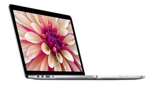 "Apple MacBook Pro Retina 15"" CZ / i7-4770HQ 2.2GHz / 16GB / 256GB SSD / Intel Iris Pro / OS El Capitan"