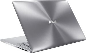 "ASUS Zenbook UX501VW-FJ006R / 15.6"" UHD 4K IPS Touch / Intel i7-6700HQ 2.6GHz / 16GB / 512GB SSD / GTX 960M 4GB / W10P"