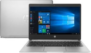 "HP EliteBook Folio G1 / 12.5""FHD / Intel Core m5-6Y54 1.1GHz / 8GB / 256GB SSD / Intel HD 515 / W10P / stříbrná"