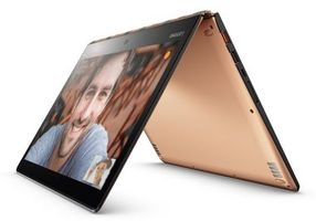 "Lenovo YOGA 900S-12ISK / 12.5"" QHD / Intel Core m7-6Y75 1.2GHz / 8GB / 512GB SSD / Intel HD 515 / W10 / zlatý"