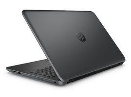 "HP 250 G5 / 15.6"" HD / Intel Pentium N3710 1.6GHz / 4GB / 500GB / Intel HD / DVD±RW / Win10 / černá"