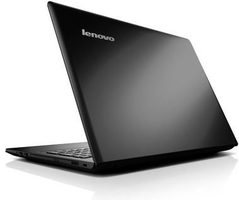 "Lenovo IdeaPad / 15.6""HD / Intel Pentium N3700 1.6GHz / 4GB / 1TB / GeForce 920M / DVD+-RW / W10 / Černý"