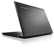 "Lenovo IdeaPad G50 / 15.6"" HD / AMD A4-6210 / 8GB / 1TB / DVD / AMD R5 / W10 / Černý"