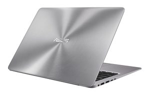 "ASUS ZenBook UX310UQ-GL002R / 13.3"" FHD / Intel i5-6200U 2.3GHz / 8GB / 1TB+128GB SSD / Intel HD / Win10P / šedá"