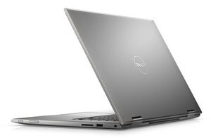 "DELL Inspiron 15z (5578) / 15.6""FHD Touch / i5-7200U 2.5GHz / 8GB / 256GB SSD / Intel HD 620 / Win10 / šedá / 2YNBD"