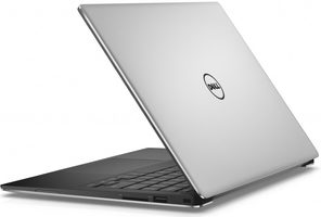 "DELL XPS 13 (9360) stříbrný / 13.3"" QHD+ Touch / i5-7200U 2.5GHz / 8GB / 256GB SSD / Intel HD 620 / W10 / 2YNBD"