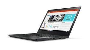 "Lenovo ThinkPad T470 černá / 14"" FHD / Intel Core i5-7200U 2.5GHz / 8GB / 512GB SSD / Intel HD 620 / W10P"