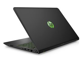 "HP Pavilion Power 15-cb009nc černá / 15.6"" FHD / i7-7700HQ 2.8GHz / 8GB / 128 GB SSD + 1TB / GeForce GTX 1050 4G / W10H"