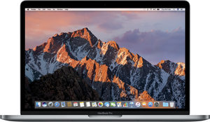 "Apple MacBook Pro 13"" Retina Touch Bar CZ Space Grey / Core i5-7267U 3.1GHz / 8GB / 256GB SSD / Intel Iris 650 / MacOS"
