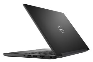 "DELL Latitude 7280 černá / 12.5""FHD / Intel i7-7600U 2.8GHz / 8GB/ 256GB SSD / Intel HD / W10P / 3YNBD"