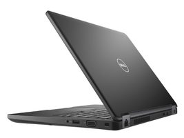 "DELL Latitude 5580 černá / 15.6""FHD / Intel Core i5-7300U 2.6GHz / 16GB / 512GB SSD / Intel HD 620 / W10P / 3YNBD"