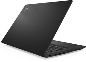 "Lenovo ThinkPad E480 černá / 14"" FHD / Intel i5-8250U 1.6GHz / 8GB / 256GB M.2 SSD / Intel UHD 620 / W10"