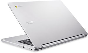 "Acer Chromebook Spin R13 / 13"" FHD IPS Touch / MT8173 / 4GB / eMMC 64GB / GX6250 / Chrome OS"