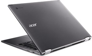 "Acer Chromebook Spin 13 (CP713-1WN-31) / i3-8130U 2.2 GHz / 13.3"" QHD / 4GB / 64GB eMMC / Intel UHD 620 / Chrome OS"