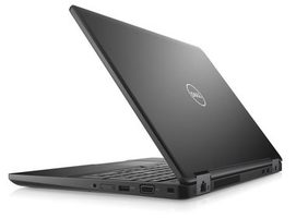 "DELL Latitude 5590 černá / 15.6""FHD / Intel Core i5-8250U 1.6GHz / 8GB / 256GB SSD / Intel UHD 620 / W10P / 3YNBD"