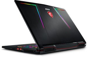 "MSI GE63 Raider RGB 8SE-022CZ / 15.6"" FHD / i7-8750H 2.2GHz / 16GB / 1TB+256GB M.2 SSD / GeForce RTX 2060 6GB / Win10"