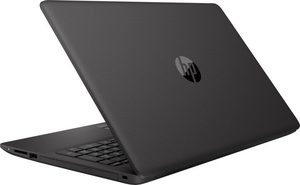 "HP 250 G7 Stříbrná / 15.6"" FHD 220 / Intel Core i3-7020U 2.3GHz / 8GB / 1TB HDD / Intel HD 620 / DVDRW / WiFi / W10H"
