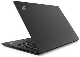 "Lenovo ThinkPad T490s černá / 14"" FHD / Intel Core i5-8265U 1.6GHz / 16GB / 512GB M2 SSD / Intel UHD 620 / W10P"
