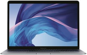 "Apple MacBook Air 13"" Retina 2019 CZ Space Grey / Intel Core i5 1.6GHz / 8GB / 128GB SSD / UHD Graphics 617 / OS Mojave"