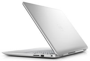 "DELL Inspiron 15 (5584) stříbrná / 15.6"" FHD / i7-8565U 1.8GHz / 8GB / 1TB+128GB SSD / NV MX130 4GB / Win10 / 2YNBD"