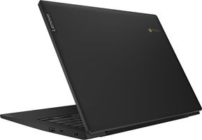"Lenovo Chromebook S340-14T černá / 14"" FHD / Intel Celeron N4000 2.6Ghz / 4GB / 64GB eMMC / Intel UHD 600 / Chrome OS"
