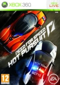 Need For Speed: Hot Pursuit  / X360