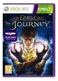 X360 Fable: The Journey / RPG / CZ titulky / od 12 let / Hra pro Xbox 360