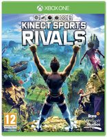 XONE Kinect Sports Rivals / Kinect / Xbox One