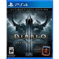 PS4 Diablo III: Ultimate Evil Edition / RPG / Angličtina / od 16 let / Hra pro Playstation 4