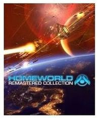 PC Homeworld Remastered Collection / Strategie / Angličtina / od 7 let / Hra pro počítač
