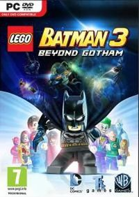 Warner Bros. PC hra LEGO Batman 3: Beyond Gotham
