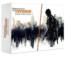 XONE Tom Clancy's The Division Sleeper Agent Edition / Akční / CZ titulky / od 18 let / Hra pro Xbox One