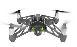 Parrot Airbone Night Drone Swat