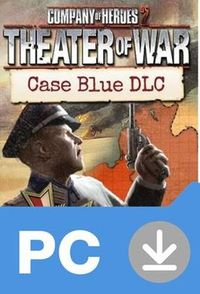PC Company Of Heroes 2 - Case Blue (DLC) / Elektronická licence / Strategie / Angličtina / od 18 let