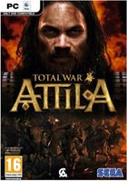 PC Total War: Attila - Tyrants and Kings / Strategie