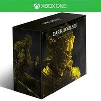 XONE Dark Souls III Collector Edition / RPG / Angličtina / od 16 let / Hra pro Xbox One